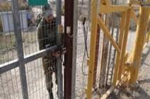 شاهد : أغلاق منطقة الباقورة والغمر تمهيدا لتسليمها الاردن
