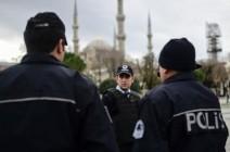 اعتقال 35 مشتبها لصلتهم بتنظيم الدولة في إسطنبول