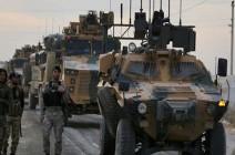 حركة حماس تعلن موقفها من العملية التركية شمالي سوريا