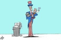 سياسة الإدارة الأمريكية الخارجية