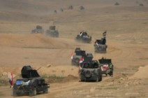 القوات العراقية تعلن استعادة مطار الموصل بالكامل