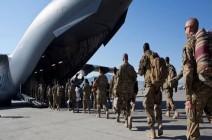الولايات المتحدة تسحب 12 ألف عسكري من ألمانيا