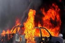 مصر.. انفجار بموقف سيارات في سيناء وسقوط جرحى