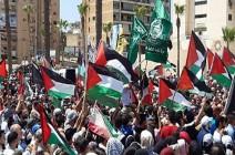 بالفيديو : فلسطينيو لبنان يواصلون تصعيدهم ويلوحون بجمعة غضب