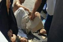 قتلى وجرحى معظمهم عراقيون بانفجار في قم الإيرانية (شاهد)