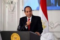 السيسي يستجدي المصريين: أرجوكم قفوا بجانبي وبلاش ثورة