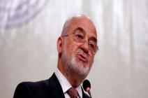 """وزير الخارجية العراقي: نحتاج إلى """"خطة مارشال"""""""