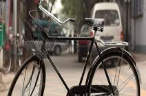 """دراجة هوائية ذاتية القيادة تشيه """"الشبح"""" (فيديو)"""