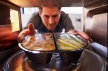 المايكرويف... ليس لتسخين الطعام فقط!
