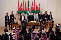 الملك عبدالله الثاني: عمري ما رح أغير موقفي بالنسبة للقدس