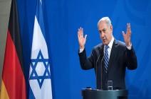 """نتنياهو يتوعد حماس بعملية عسكرية """"مؤلمة جدا"""" في غزة"""