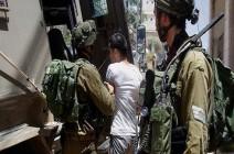 الاحتلال يعتقل اردني قطع الحدود قبل شهر لتنفيذ عملية في فلسطين