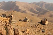 قوات لبنان والنظام السوري تضيق الخناق على تنظيم الدولة