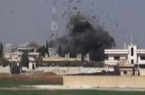 النظام يصعد قصفه وهجماته على درعا