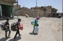 الأمم المتحدة: مقتل أكثر من 1000 طفل عراقي منذ 2014