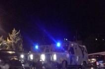 مأدبا : مشاجرة أمام مركز فرز والأمن يتدخل