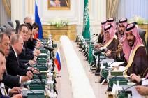محمد بن سلمان: تعاون السعودية وروسيا في الطاقة يحقق الاستقرار