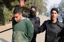 """""""انتفاضة سبتمبر"""".. الإفراج عن العشرات واحتجاز آخرين بمصر"""