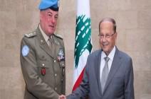 اليونيفيل: دعم السلطات اللبنانية المتواصل أساسي لنجاحنا