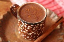 الكاكاو الساخن.. لذيذ ومفيد