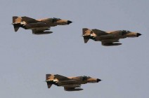 غارات عراقية تقتل قادة لداعش في سوريا