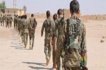 سوريا: انسحاب وحدات حماية الشعب الكردية من المدينة