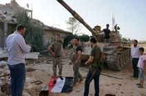 """فصائل معارضة تحذر النظام من معركة إدلب: """"لن نكتفي بالرد"""""""