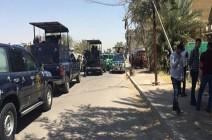 3 جرحى في اشتباكات بين الشرطة العراقية وحزب الله ببغداد