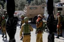الاحتلال يشن حملة اعتقالات في القدس المحتلة (شاهد)