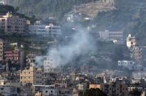 قتيلان في اشتباكات في مخيم فلسطيني في لبنان بين متشددين وقوة امنية