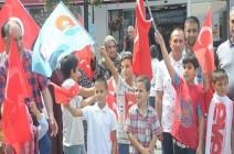 عراقيون بتركيا يصرّفون دولاراتهم دعمًا لليرة التركية