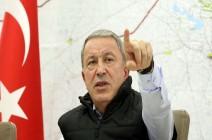 """أنقرة تهدد بـ""""القوة"""" ضد من لا يلتزم بوقف إطلاق النار بإدلب"""