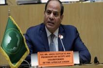 السيسي: لا أحد يستطيع التدخل في عمل القضاء المصري
