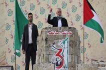 """""""هنية"""" يدعو الفلسطينيين للاحتشاد في """"الأقصى"""" الجمعة"""