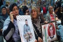تردي صحة الأسرى الفلسطينيين المضربين بيومهم الـ37