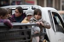 بالفيديو : كاميرا شبكة أمريكية تتجول بإدلب السورية وتزور المخيمات