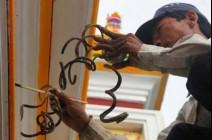 بالصور: هذه أظافر رجل لم يقصها منذ 35 عاماً