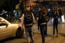 توقيف لبناني وفلسطيني يشتبه باعدادهما عملية انتحارية في وسط بيروت