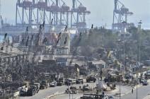 """لبنان.. """"مجلس الدفاع"""" ينفي رفع تقارير للحريري حول """"الأمونيوم"""""""