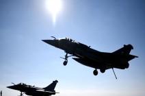 """""""المرصد"""": التحالف الدولي استهدف اجتماعا لقيادات """"داعش"""""""
