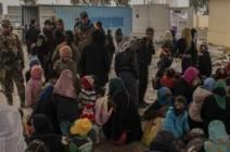 الخطر يهدد عشرات آلاف المدنيين غربي الموصل
