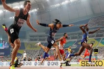 الاتحاد الدولي لألعاب القوى يُغير موعد بطولة العالم