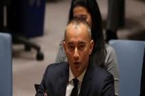 ملادينوف: الفلسطينيون يحتاجون إلى الدعم أكثر من أي وقت