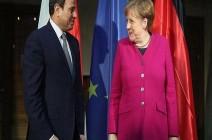 في اتصال هاتفي.. السيسي وميركل يبحثان الأزمة الليبية