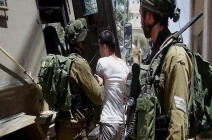 إسرائيل تعتقل 7 فلسطينيين من سكان القدس القديمة