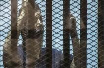 النقض تؤيد السجن المؤبد لمرسي في قضية التخابر مع قطر