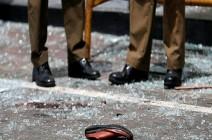 """فيديو : ارتفاع عدد قتلى صباح """"القيامة"""" الدامي في سريلانكا"""