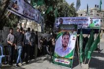 """جثمان """"البطش"""" يصل القاهرة في طريقه إلى غزة"""