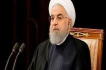 روحاني: نؤيد الحل السياسي للأزمة السورية