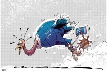 """كورونا يخترق """"مناعة"""" الاقتصادي العالمي"""
